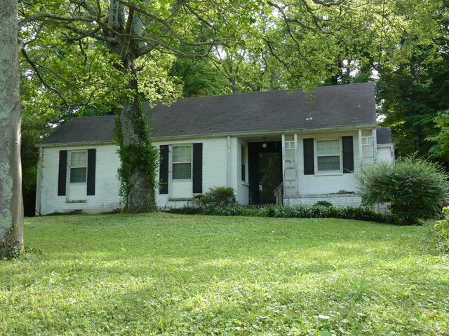 1105 Brookmeade Dr, Nashville, TN 37204 (MLS #RTC2026434) :: John Jones Real Estate LLC