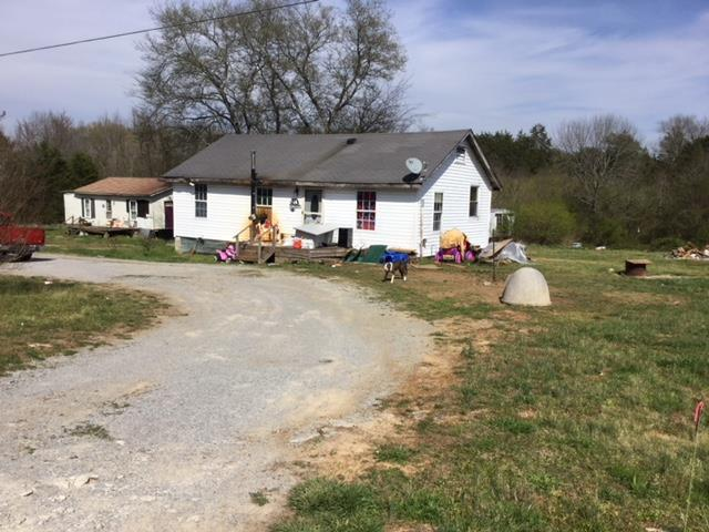 311 Zion Hill Road, Unionville, TN 37180 (MLS #2027545) :: RE/MAX Homes And Estates