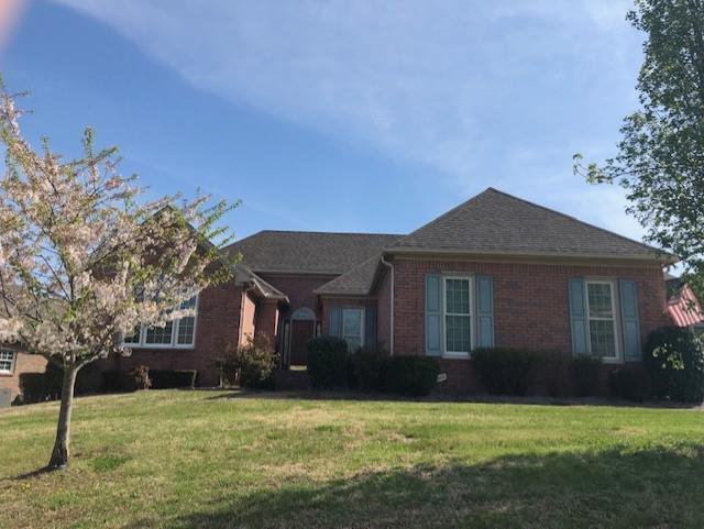 5725 Chadwick Ln, Brentwood, TN 37027 (MLS #2027721) :: RE/MAX Choice Properties