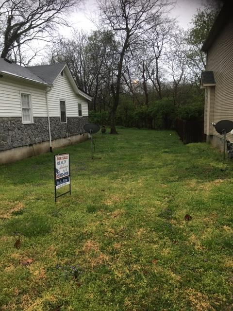 1533 Arthur Ave, Nashville, TN 37208 (MLS #2027981) :: FYKES Realty Group