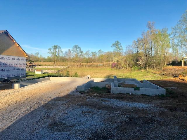 8 Bell Chase, Clarksville, TN 37040 (MLS #2028561) :: REMAX Elite