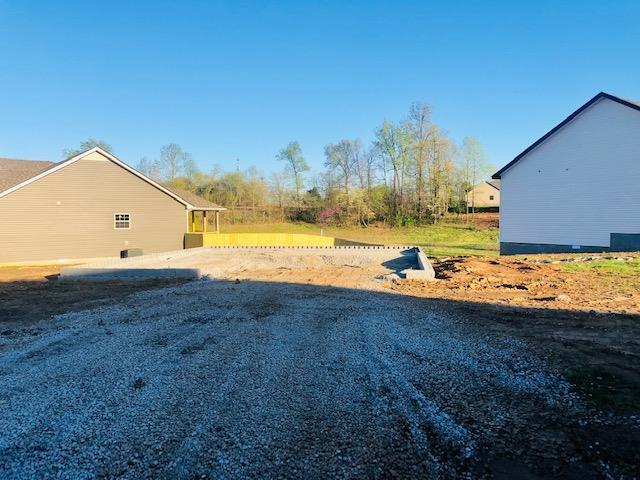 5 Bell Chase, Clarksville, TN 37040 (MLS #2028655) :: REMAX Elite