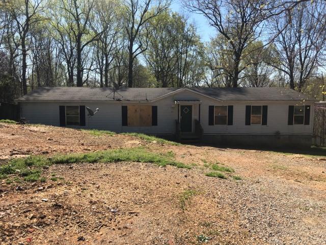 1219 Hillview Ln, Chapmansboro, TN 37035 (MLS #RTC2028822) :: Clarksville Real Estate Inc