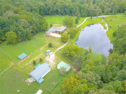 284 Northup Rd, Portland, TN 37148 (MLS #2029844) :: RE/MAX Homes And Estates