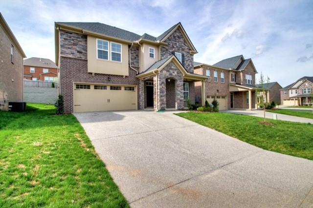 4971 Napoli Dr, Mount Juliet, TN 37122 (MLS #2030038) :: REMAX Elite