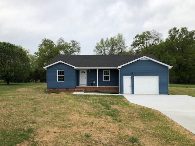 45 Robinson Rd, Winchester, TN 37398 (MLS #2030128) :: REMAX Elite