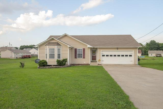 202 Jumpers Pass, Oak Grove, KY 42262 (MLS #2030489) :: REMAX Elite