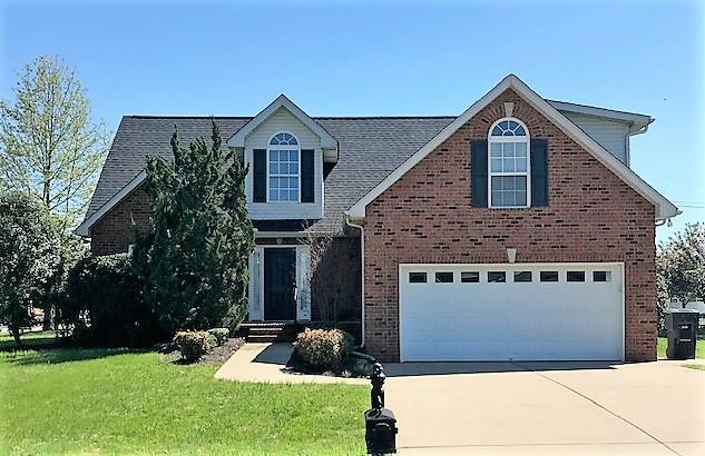 807 Betsy Ross Dr, Murfreesboro, TN 37129 (MLS #2030788) :: RE/MAX Homes And Estates