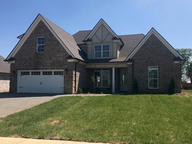834 Stovers Glen Dr, Murfreesboro, TN 37128 (MLS #2030838) :: Nashville on the Move