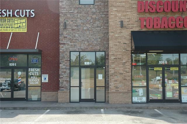 939 F Tracy Lane, Clarksville, TN 37040 (MLS #2030919) :: Fridrich & Clark Realty, LLC