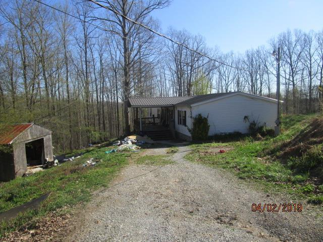 6243 Highway 230, Lyles, TN 37098 (MLS #2031241) :: DeSelms Real Estate
