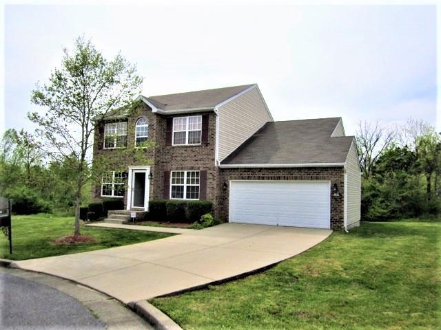 104 Shagbark Ct, Antioch, TN 37013 (MLS #RTC2031793) :: John Jones Real Estate LLC