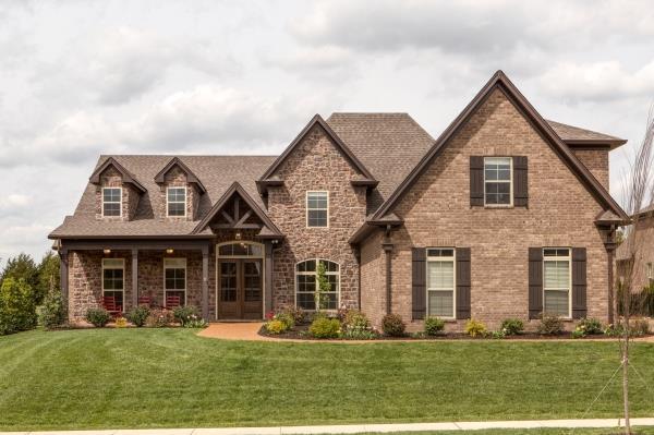 113 Higginson Pl N, Gallatin, TN 37066 (MLS #2031800) :: John Jones Real Estate LLC