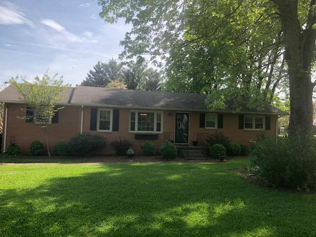 803 Cumberland Dr, Winchester, TN 37398 (MLS #RTC2032043) :: John Jones Real Estate LLC