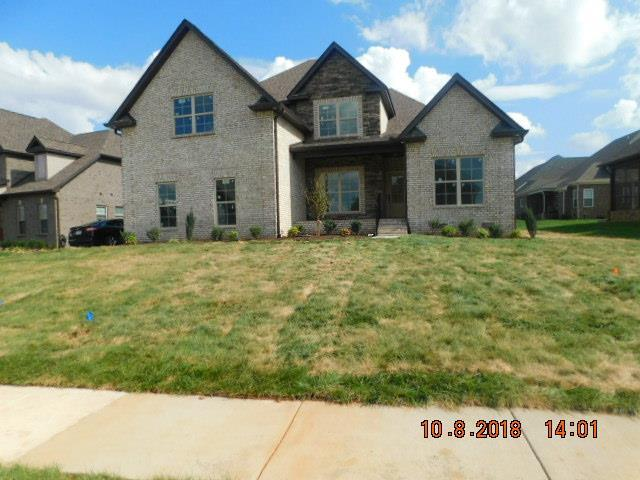 2825 Earline Way, Murfreesboro, TN 37128 (MLS #2032125) :: John Jones Real Estate LLC