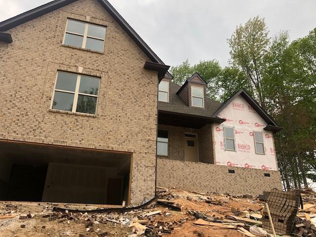 439 Fieldstone Dr Lot 94, White House, TN 37188 (MLS #2032153) :: RE/MAX Choice Properties