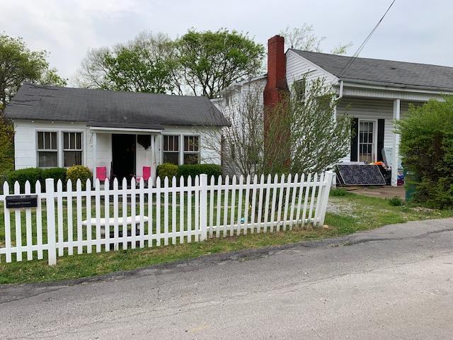 310 Cedar Street, Lebanon, TN 37087 (MLS #2032678) :: RE/MAX Homes And Estates