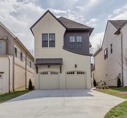 4100 Kimbark Dr, Nashville, TN 37215 (MLS #2032682) :: Oak Street Group