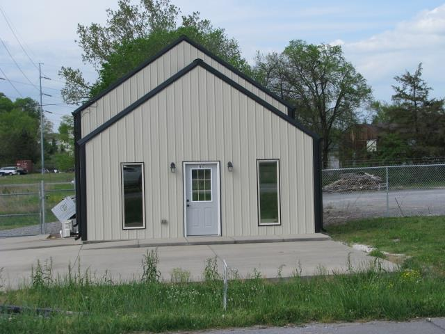 0 Depot East St, Shelbyville, TN 37160 (MLS #RTC2032815) :: RE/MAX Homes And Estates