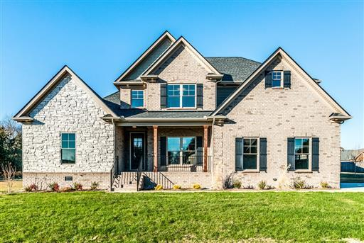 1711 Jose Way, Murfreesboro, TN 37130 (MLS #2032846) :: John Jones Real Estate LLC