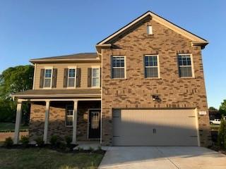 517 Hawk Cove #46, Smyrna, TN 37167 (MLS #2032911) :: The Kelton Group