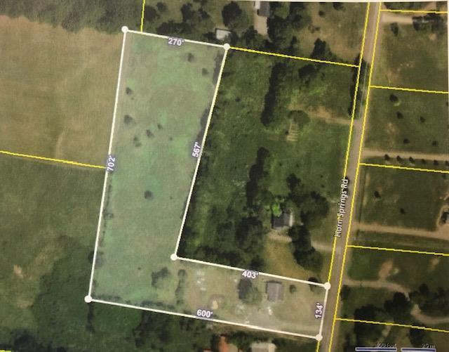 3198 Horn Springs Rd, Lebanon, TN 37087 (MLS #2032999) :: RE/MAX Homes And Estates