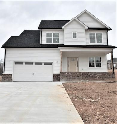 48 Hemlock Circle, Burns, TN 37029 (MLS #2033012) :: RE/MAX Homes And Estates