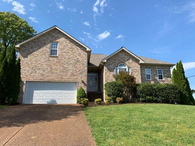 1738 Dryden Dr, Spring Hill, TN 37174 (MLS #2033055) :: RE/MAX Choice Properties