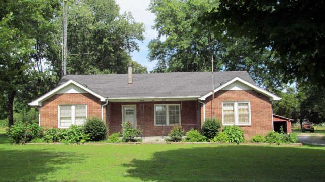 317 Dunn Leoma Rd, Leoma, TN 38468 (MLS #RTC2033172) :: Nashville on the Move