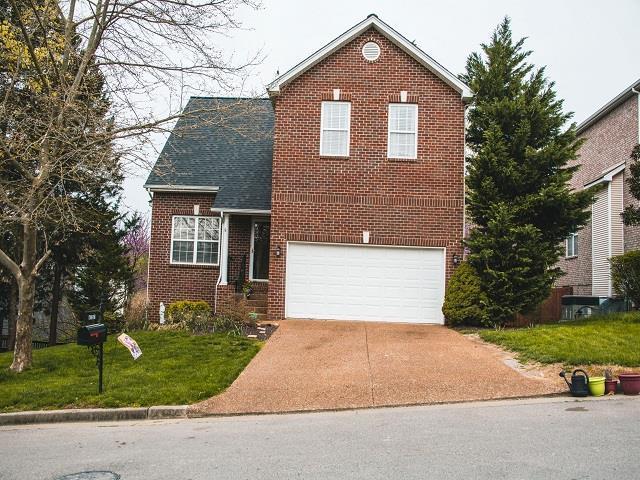6757 Autumn Oaks Dr, Brentwood, TN 37027 (MLS #2033274) :: FYKES Realty Group