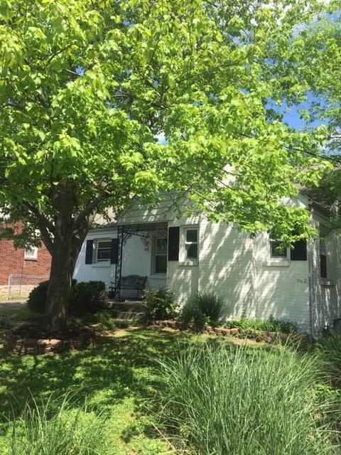 238 Thuss Ave, Nashville, TN 37211 (MLS #2033691) :: Village Real Estate