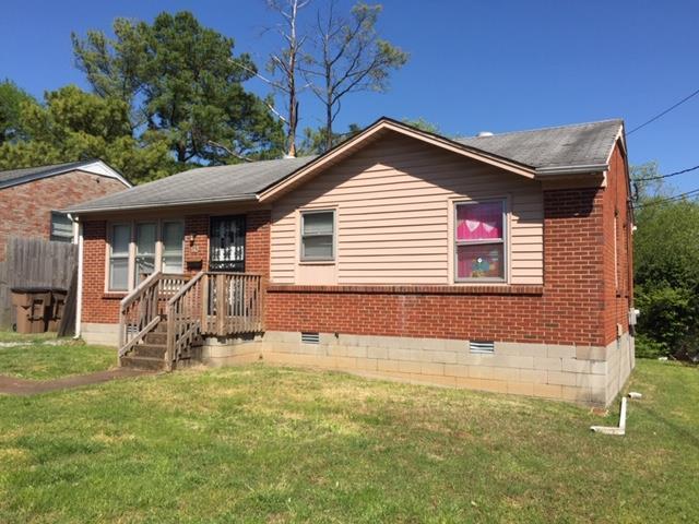 609 North 5Th Street, Nashville, TN 37207 (MLS #RTC2033720) :: John Jones Real Estate LLC