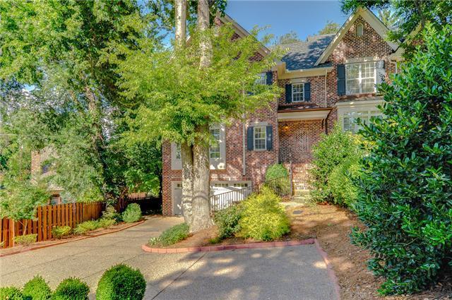 2804 A White Oak Dr, Nashville, TN 37215 (MLS #2034052) :: RE/MAX Choice Properties