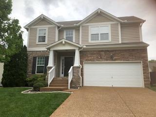 1412 Bern Dr, Spring Hill, TN 37174 (MLS #2034088) :: Village Real Estate