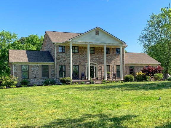 1606 Country Haven Trail, Mount Juliet, TN 37122 (MLS #2034158) :: RE/MAX Choice Properties