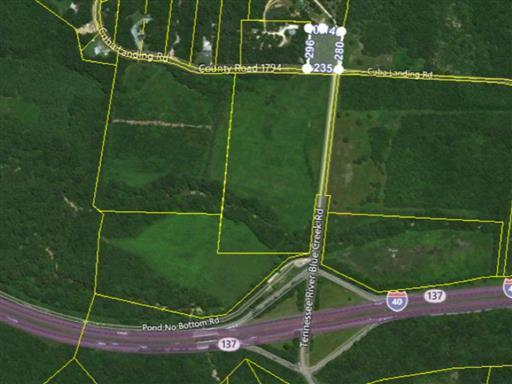 0 Cuba Landing Road, Waverly, TN 37185 (MLS #2034174) :: Hannah Price Team