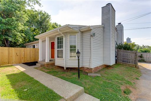 3022 Casa Dr, Nashville, TN 37214 (MLS #2034204) :: Village Real Estate