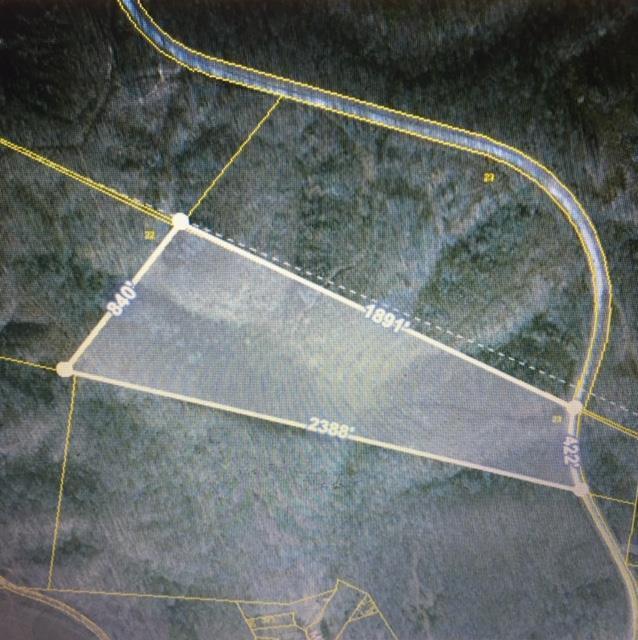 0 W Of Highway 232, Stewart, TN 37175 (MLS #2034237) :: John Jones Real Estate LLC