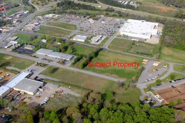 0 Wilkinson Ln Lot 1 Or 2, White House, TN 37188 (MLS #RTC2034356) :: RE/MAX Choice Properties