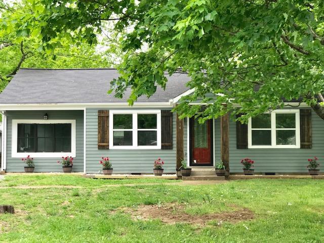 2814 Live Oak Rd, Nashville, TN 37210 (MLS #2034445) :: John Jones Real Estate LLC
