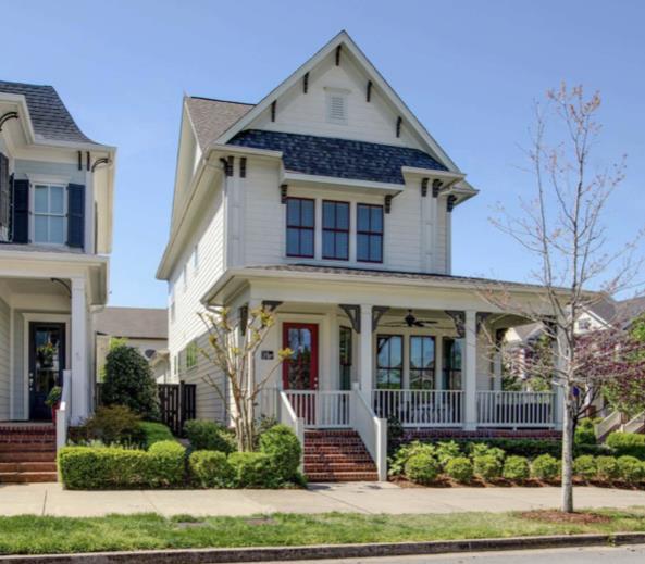 400 Ripley Ln, Franklin, TN 37064 (MLS #2034525) :: Clarksville Real Estate Inc