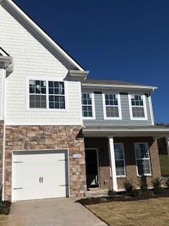 4110 Grapevine Loop Lot #647, Smyrna, TN 37167 (MLS #2034845) :: Hannah Price Team