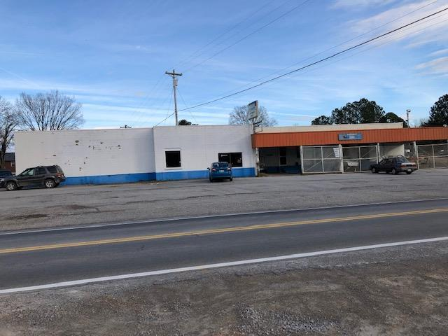 1470 S Jefferson Ave, Cookeville, TN 38501 (MLS #RTC2035020) :: Team Wilson Real Estate Partners