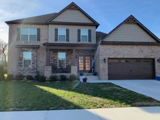 10 Summer Meadows, Spring Hill, TN 37174 (MLS #2035401) :: The Helton Real Estate Group