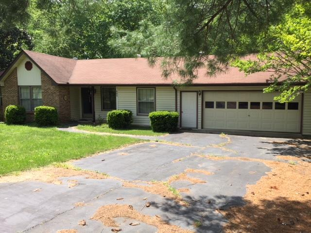 229 Hickory Dr, Kingston Springs, TN 37082 (MLS #RTC2036152) :: REMAX Elite