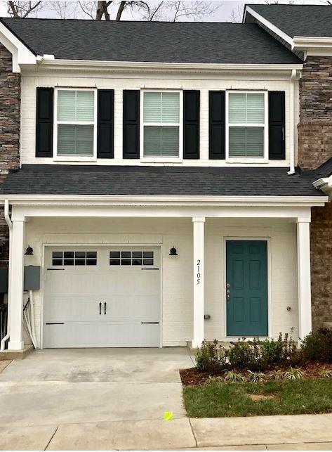 2528 Newsome Mill Lane (Lot 41), Nashville, TN 37221 (MLS #RTC2037611) :: John Jones Real Estate LLC