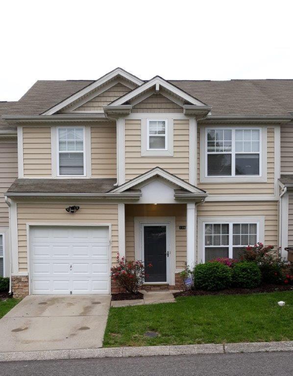 1515 Bridgecrest Dr Unit 116, Antioch, TN 37013 (MLS #2038067) :: John Jones Real Estate LLC