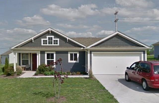 1807 Daniel Ct, Columbia, TN 38401 (MLS #RTC2038462) :: Berkshire Hathaway HomeServices Woodmont Realty