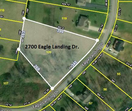 2700 Eagle Landing Dr, Cookeville, TN 38506 (MLS #2039305) :: REMAX Elite