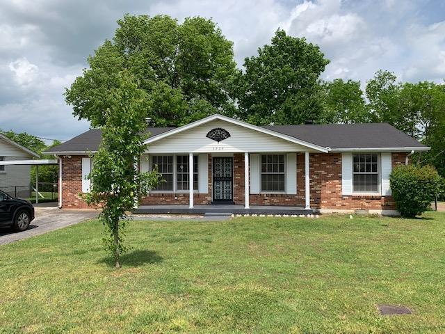 3209 Healy Dr, Nashville, TN 37207 (MLS #RTC2039414) :: Nashville on the Move